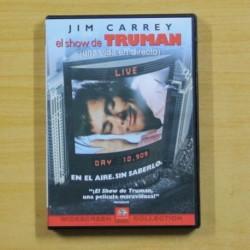 EL SHOW DE TRUMAN - DVD