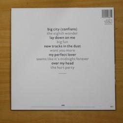 JACQUES BREL - GREATEST HITS - LP [DISCO VINILO]