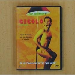 GIGOLO - DVD