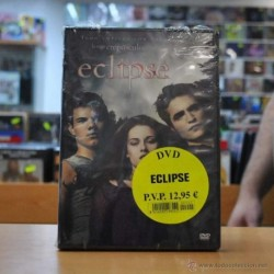 DAVID SLADE - ECLIPSE - DVD