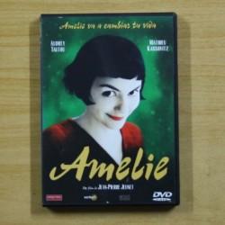 AMELIE - DVD