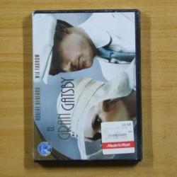 EL GRAN GATSBY - DVD