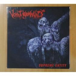 VOMIT REMNANTS - SUPREME ENTITY - LP