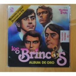 LOS BRINCOS - ALBUM DE ORO - 2 LP