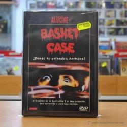 BASKET CASE Â¿DONDE TE ESCONDES, HERMANO? - COLECCION DE TERROR - DVD