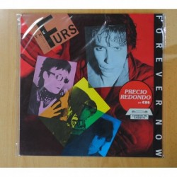 RICHARD COCCIANTE - SINCERIDAD - LP [DISCO VINILO]