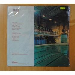 MULETRAIN - CRASHBEAT - GATEFOLD - LP [DISCO VINILO]