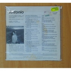 DRI - DIRTY ROTTEN LP - VINILO ROJO - LP
