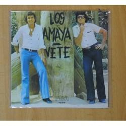 LOS AMAYA - VETE - SINGLE