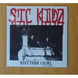SIC KIDZ - SHYTHM GURL - SINGLE