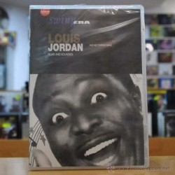 LOUIS JORDAN - LOUIS JORDAN FILMS AND SUNDIES - DVD