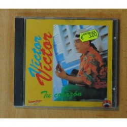 VICTOR - TU CORAZON - CD