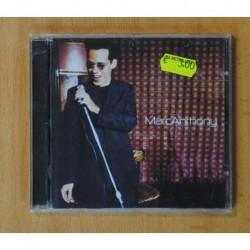 MARC ANTHONY - MARC ANTHONY - CD