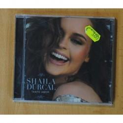SHAILA DURCAL - TANTO AMOR - CD