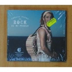 CARLOS VIVES - EL ROCK DE MI PUEBLO - CD