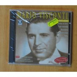 MARIO VISCONTI - MARIO VISCONTI - CD