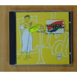 ELLA FITZGERALD - THE BEST OF THE SONGS BOOK - CD