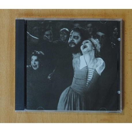 JOSEP SOLER / EULALIA SOLE - PARTITA - CD