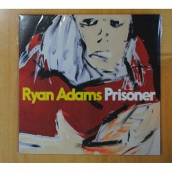 RYAN ADAMS - PRISONER - LP