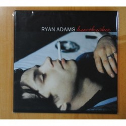 RYAN ADAMS - HEARTBREAKER - LP