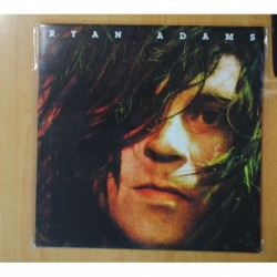 RYAN ADAMS - RYAN ADAMS - LP