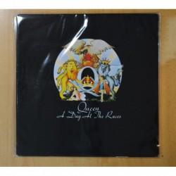 TREEPOLI - ABRIL 1990 - LP [DISCO VINILO]
