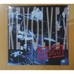 REVOLVER - BASICO - LP