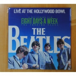 THE BEATLES - LIVE AT THE HOLLYWOOD BOWL - LP
