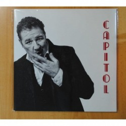 REVOLVER - CAPITOL - LP
