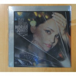 NORAH JONES - DAY BREAKS - LP