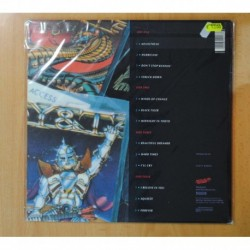 MECANO - AIDALAI - LP [DISCO VINILO]