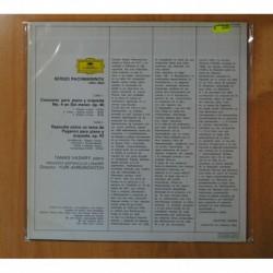 MARI TRINI - UNA ESTRELLA EN MI JARDIN - LP [DISCO VINILO]
