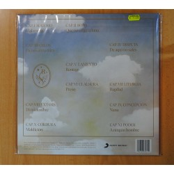 MASSIEL - EN DES... CONCIERTO - GATEFOLD - 2 LP [DISCO VINILO]