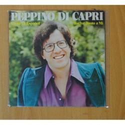 PEPPINO DI CAPRI - VUELVE JUNTO A MI - SINGLE