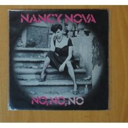 NANCY NOVA - NO, NO, NO - SINGLE