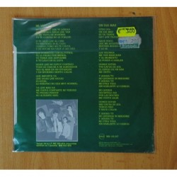 MARISOL - MARISOL - GATEFOLD - LP [DISCO VINILO]