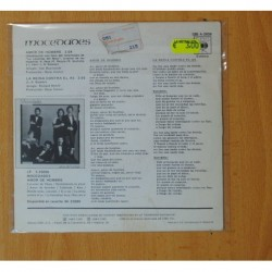 JOHN WILLIAMS - BACH COMPLETE LUTE MUSIC - LP [DISCO VINILO]