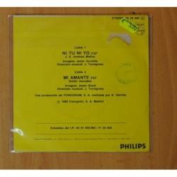 GEORGES CZIFFRA - PAGINAS INMORTALES - LP [DISCO VINILO]