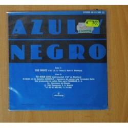 ALUN FRANCIS - THE CLARINET IN CONCERT - LP [DISCO VINILO]