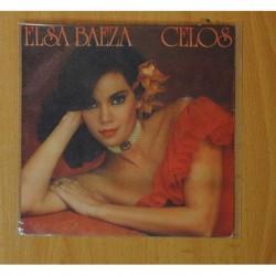 ELSA BAEZA - CELOS - SINGLE