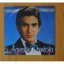 AGUSTIN PANTOJA - PRINCIPE AZUL - SINGLE