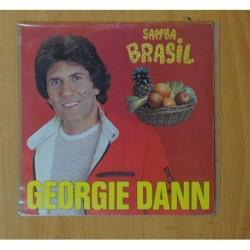 GEORGIE DANN - SAMBA BRASIL - SINGLE