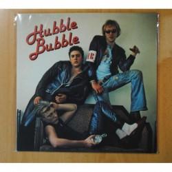 HUBBLE BUBBLE - HUBBLE BUBBLE - LP