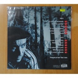 AC DC - TNT - LP [DISCO VINILO]