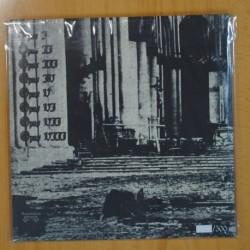 STEEL INFERNO - AESTHETICS OF DECAY - LP [DISCO VINILO]