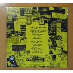 METALLICA - STUDIO SHIT - LP [DISCO VINILO]