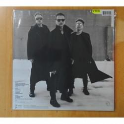 ASIA - ASTRA - LP [DISCO VINILO]