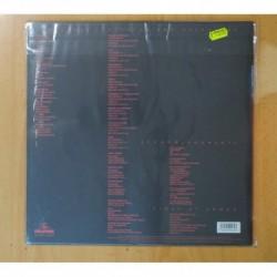 ALI CAMBPELL - BIG LOVE - LP [DISCO VINILO]