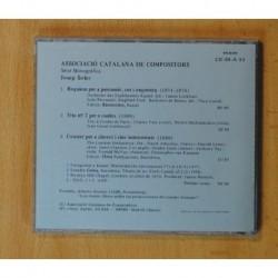 JETHRO TULL - ROCK ISLAND - LP [DISCO VINILO]