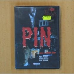 SANDOR STERN - PIN - DVD